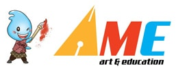 Logo Ame Art and Education