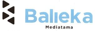 Logo Balieka Mediatama